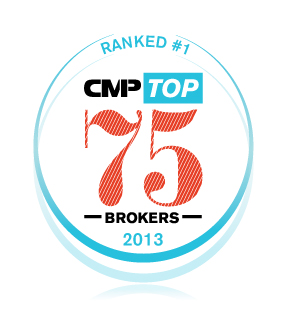 CMP Top Award Winner